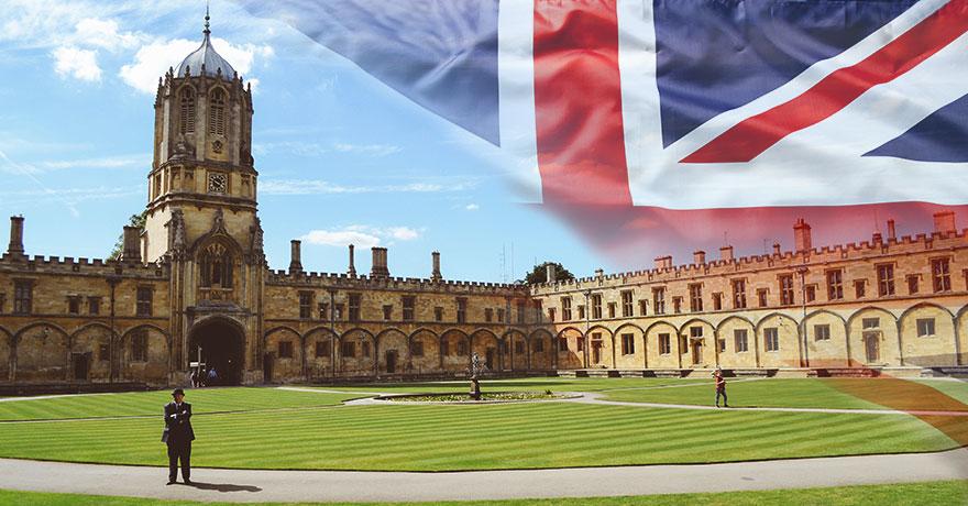 დიდი ბრიტანეთის უნივერსიტეტების 100 უფასო ონლაინ კურსი