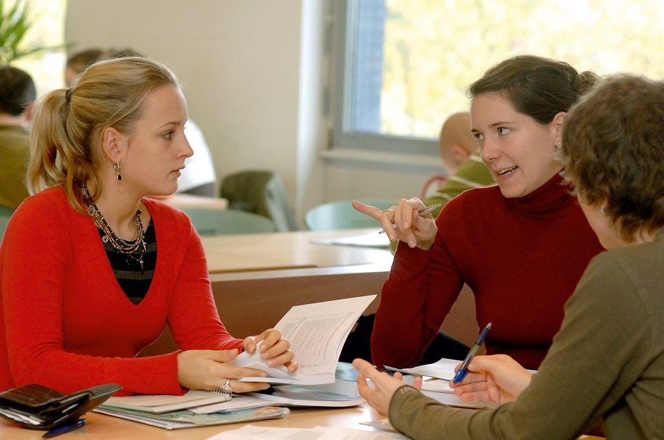 სამაგისტრო სტიპენდიები გერმანიაში ყველა სპეციალობისთვის