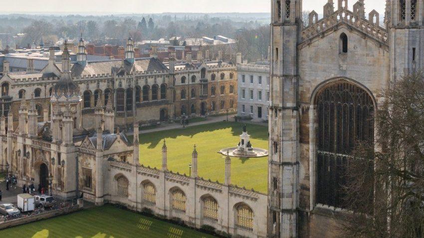King's College London-ის სრული სტიპენდიები